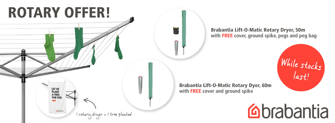 Brabantia Offer