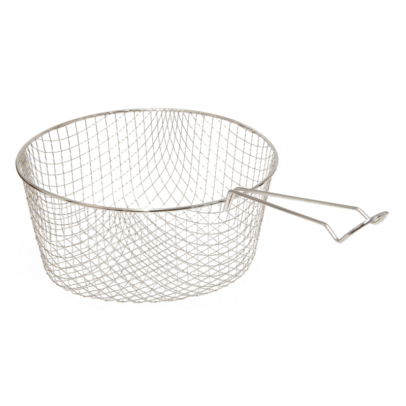 Deep Frying Basket 21cm - Chip Basket