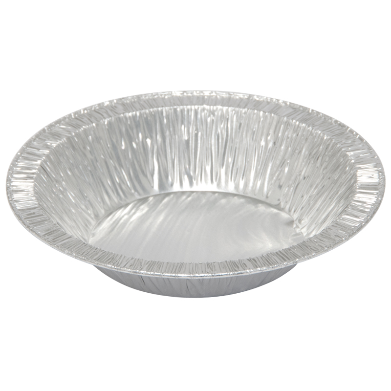 Caroline Disposable Pie Dishes (1032) - Pack of 18
