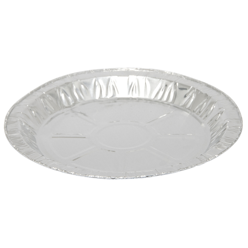 Caroline Disposable Pie Plates (1023) - Pack of 6