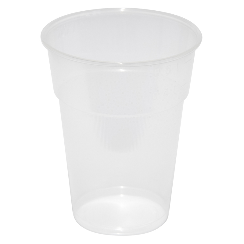 Caroline Pint Tumblers 500ml (Pack of 12) 1623