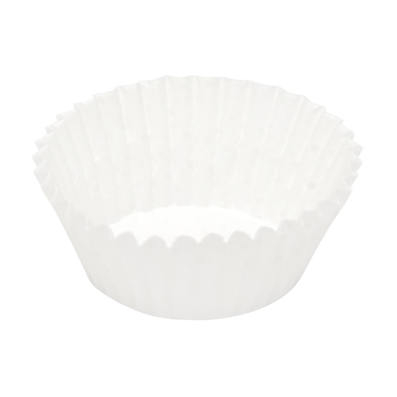Caroline Disposable Paper Petit Four Cases, Pack of 100 approx (1701)