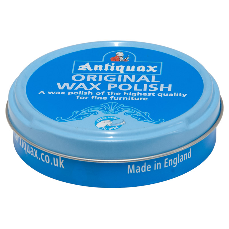 Antiquax Original Wax Polish, 100ml