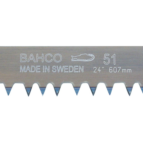Bahco 51 Blade 24in (607mm) - 51-24