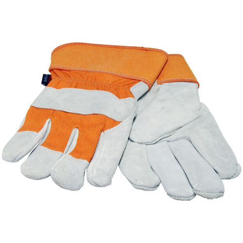 Town and Country Rigger Work Gloves size 9-10 - 2 Pairs - TBC3001