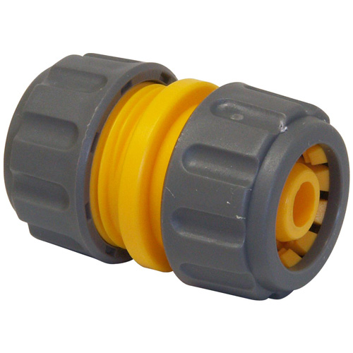 Hozelock Hose Repair Connector For 1/2in Hose - 2100
