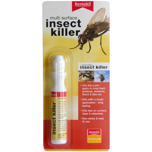 Rentokil Multi Surface Insect Killer - 30g