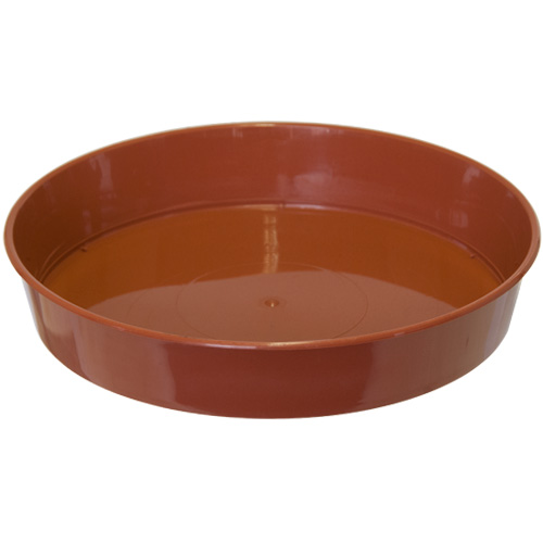Sankey 4.5 in/11.5 cm Plastic Flower Pot Saucer