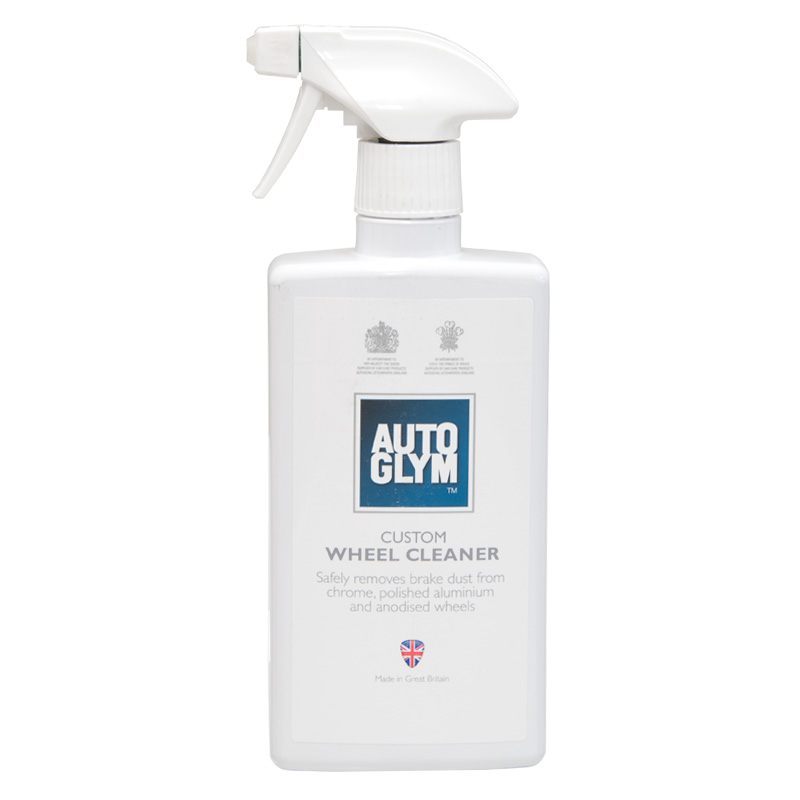 Autoglym Custom Wheel Cleaner, 500ml