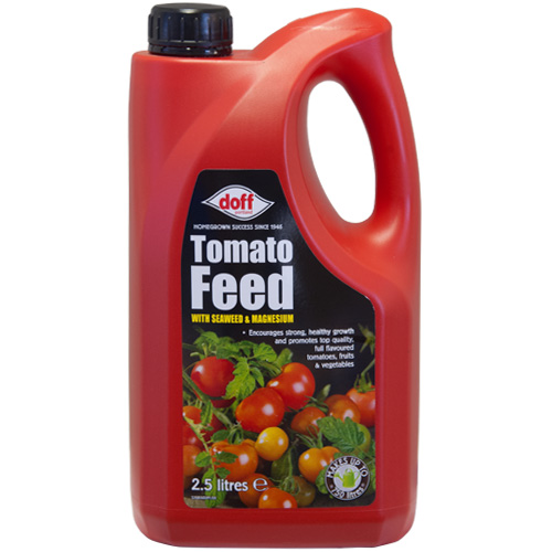 Doff Tomato Feed Concentrate 2.5 litre