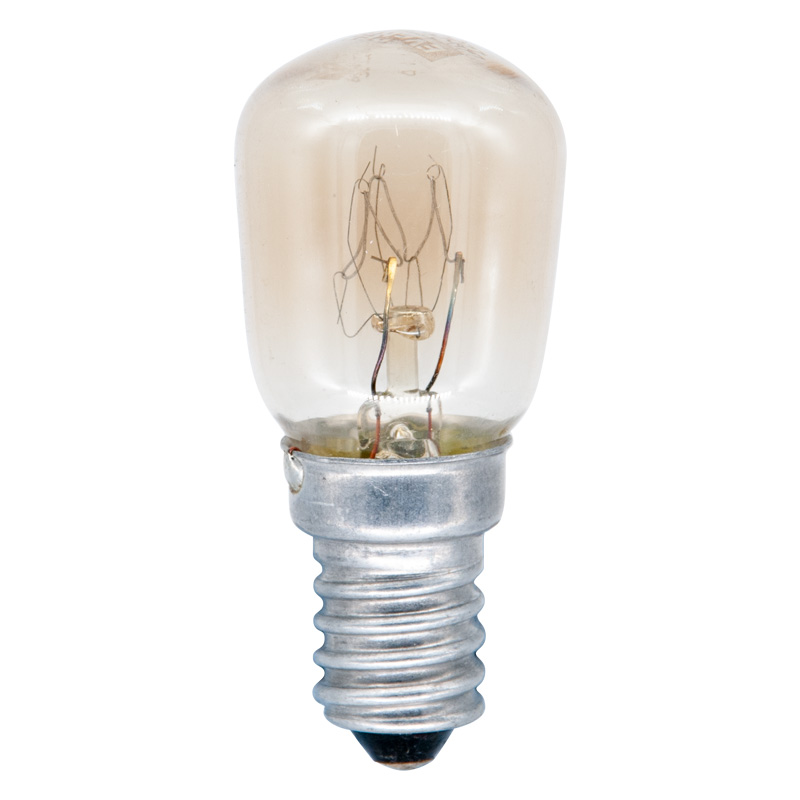 Appliance Pygmy Bulb 25W 240V E14 Clear
