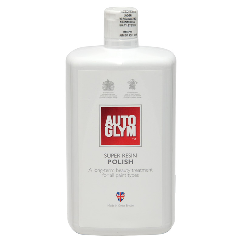 Autoglym Super Resin Polish, 1 Litre