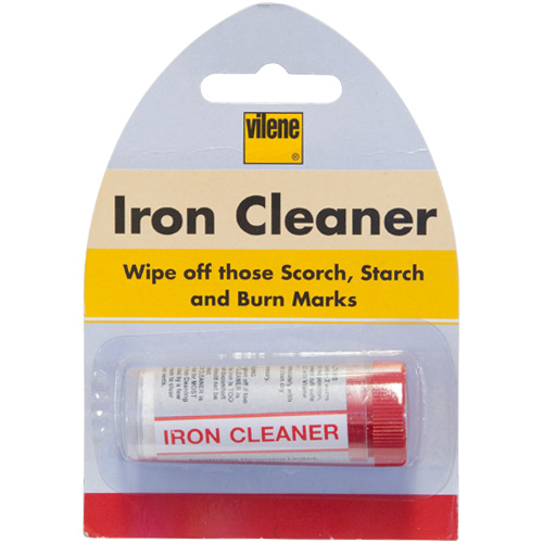 Vilene Iron Cleaner