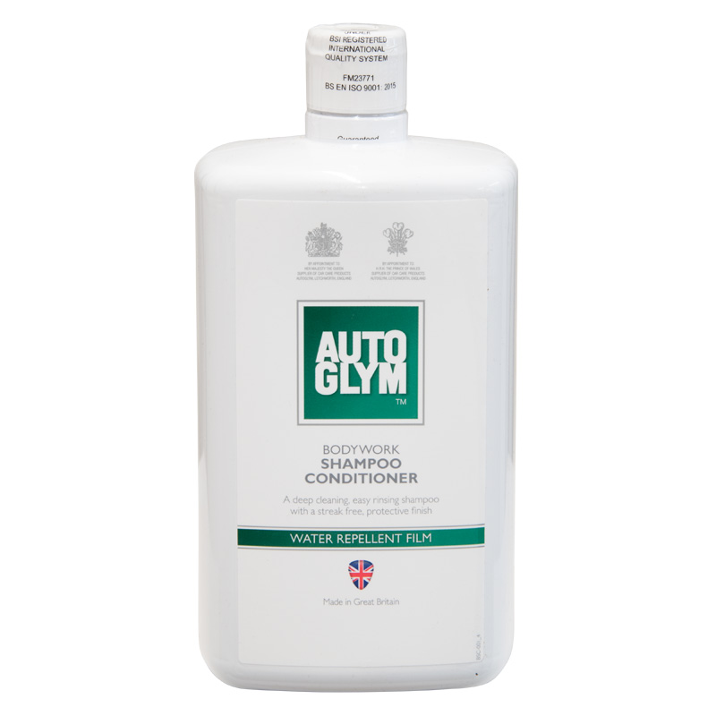 Autoglym Bodywork Shampoo Conditioner, 1 Litre