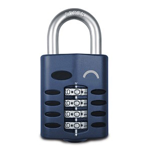 Squire Combination Padlock (CP50)
