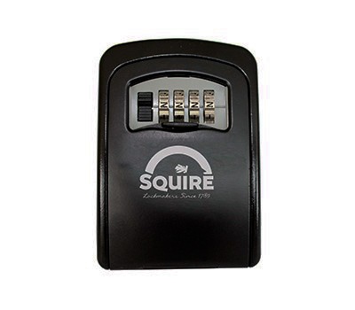 Squire Key Keep With Combination Lock