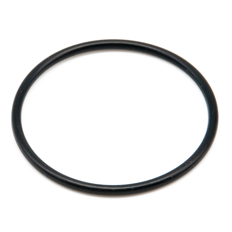 O Ring For Metal Bathroom Basin Sink Plugs, Pack of 2 (2818)