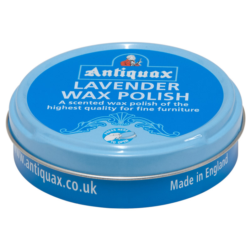 Antiquax Lavender Wax Polish 100ml