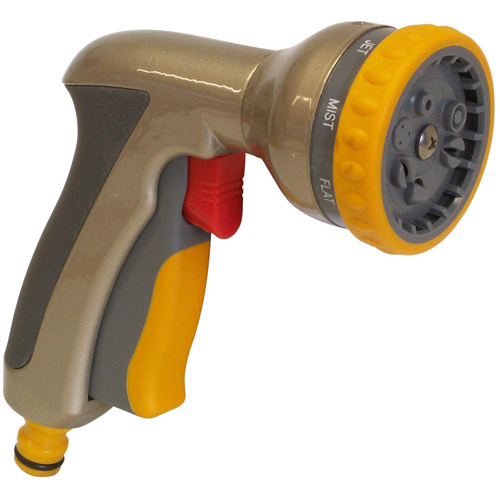 Hozelock Metal Multi Spray Gun - 2691