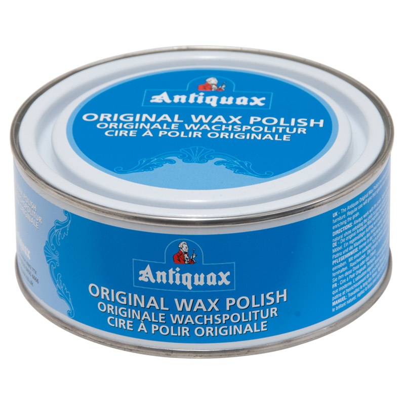 Antiquax Original Wax Polish, 250ml