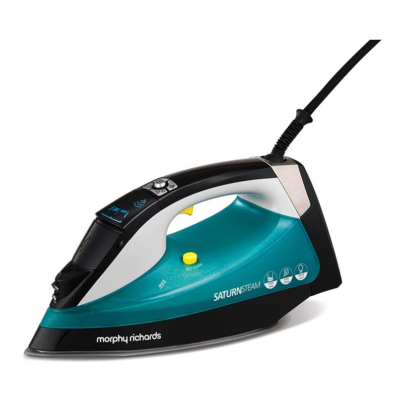 Morphy Richards Saturn Steam Iron, 2400W, 305000