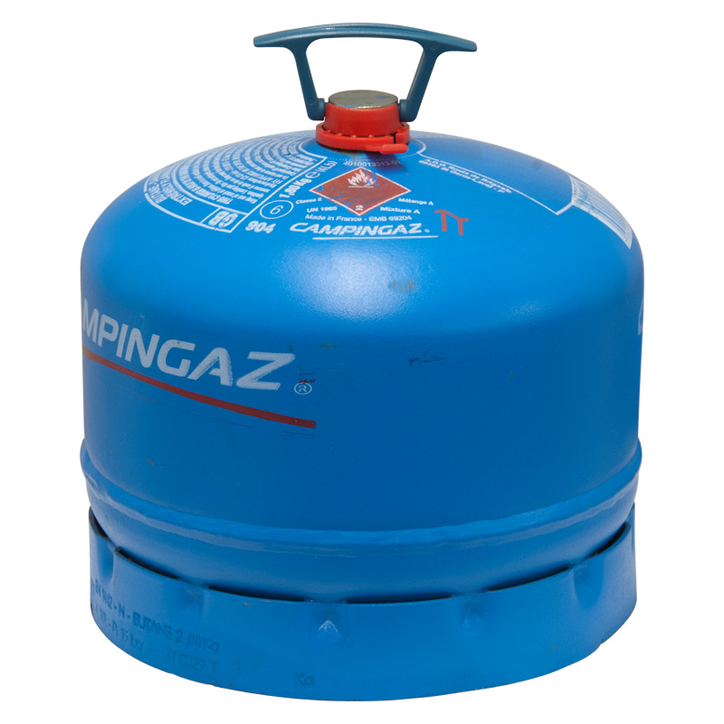 Campingaz 904 Butane Gas Bottle Refill