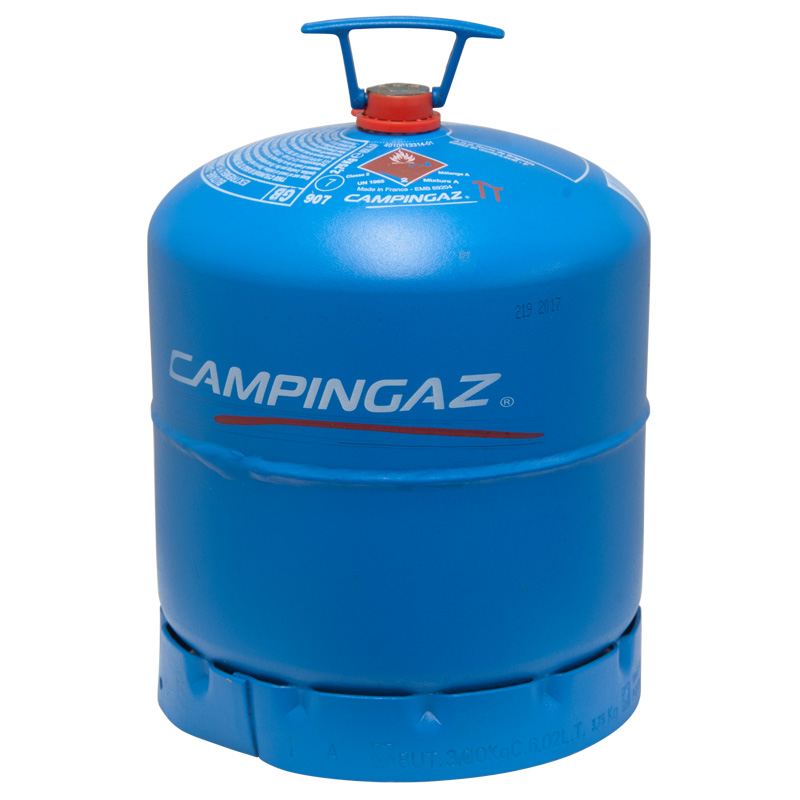 Campingaz 907 Butane Gas Bottle Refill