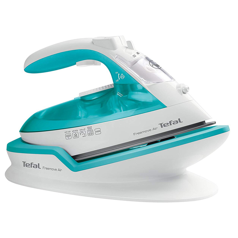 Tefal Freemove Air Steam Iron, 2400W, FV6520