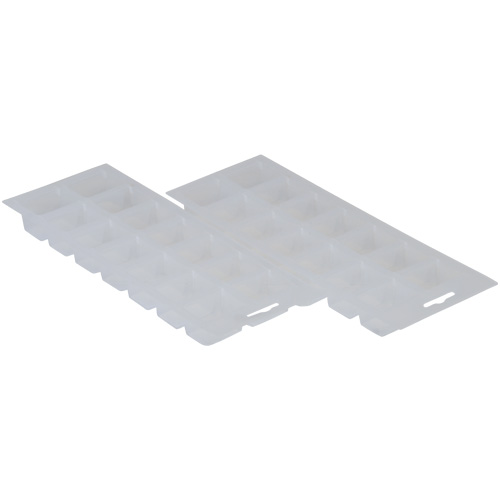 Chef Aid Ice Cube Tray (Set of 2)