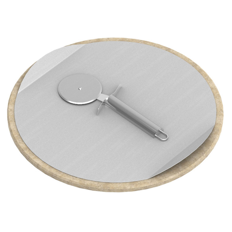 Campingaz Culinary Modular Pizza Stone Including Pizza Wheel