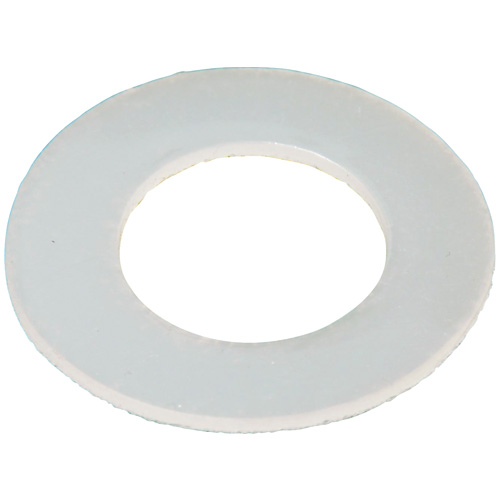 Polythene Sealing Washer 1 1/4 BSP - Large (Bath Size)