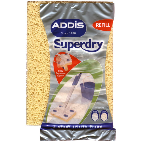 Addis Superdry Mop Refill