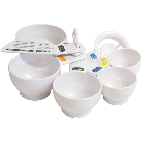 Tala 7 Piece Kitchen Measuring Cups - 10480