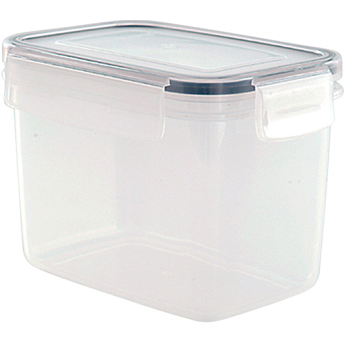 Addis Clip & Close Rectangular Food/Liquid Container 1.0L