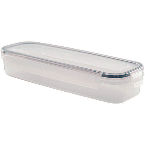 Addis Clip and Close Rectangular Container 1.0L Bacon Saver