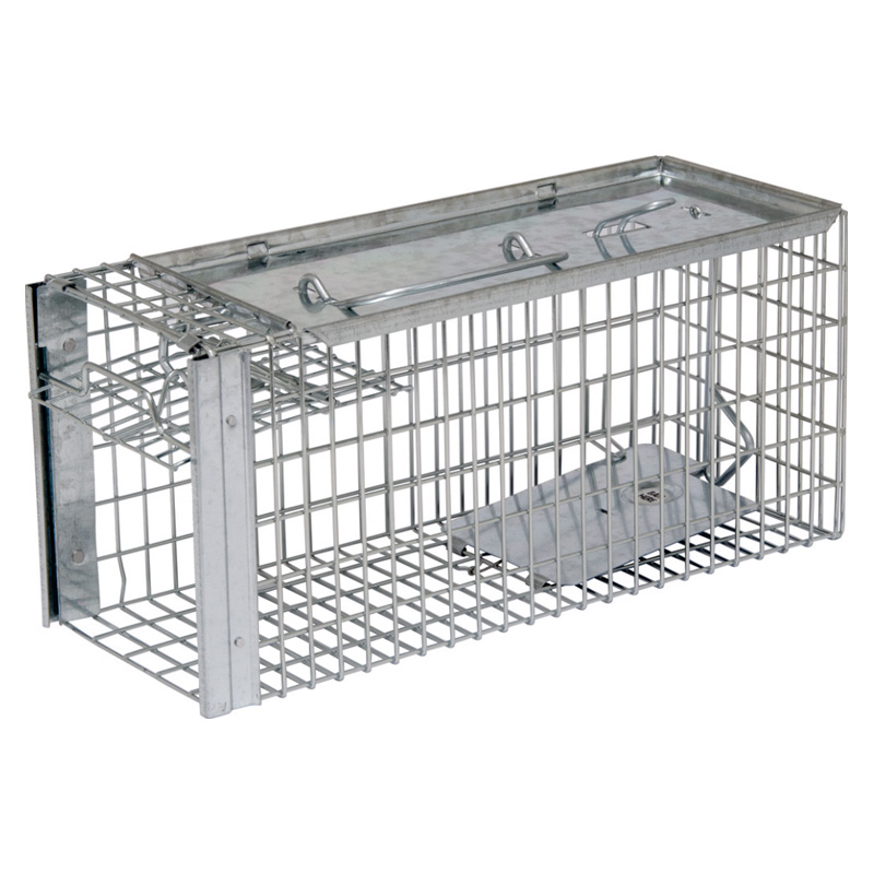 STV Big Cheese Rat Trap Cage (STV075)