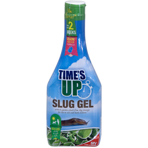 Times Up Slug Gel Barrier 650ml