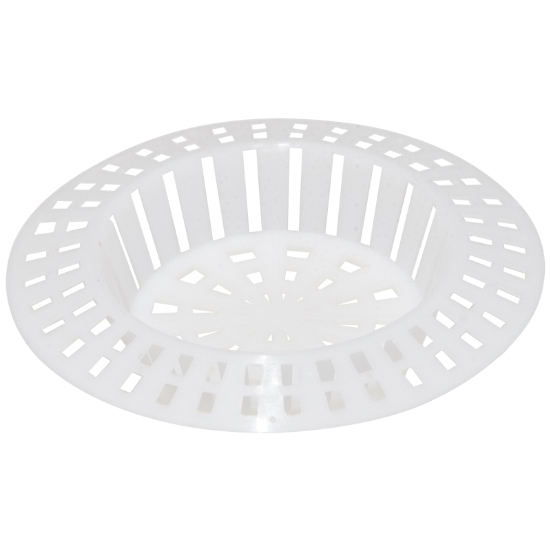 Kitchen Craft Plastic Sink Strainers, Set of 2