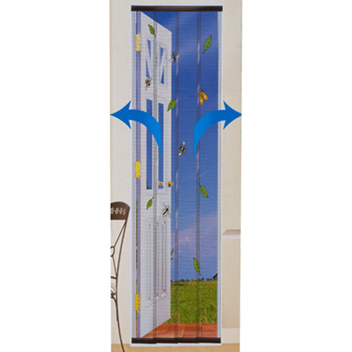 Buzz Doorway Insect Repellent Curtain - STV231