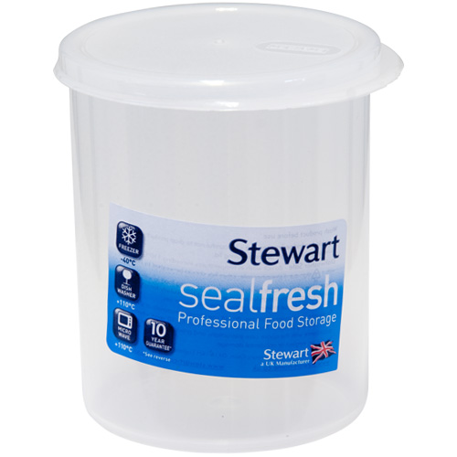 Stewart Sealfresh Jar - 370ml