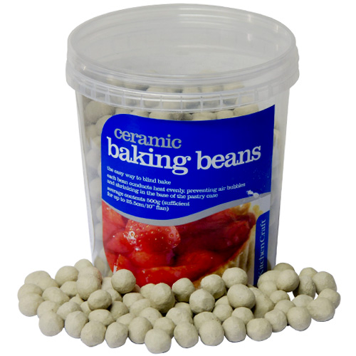 Kitchen Craft Ceramic Baking Beans - KCBEANS