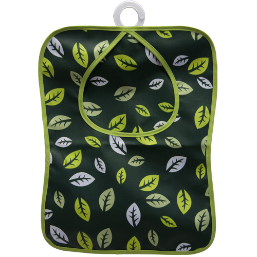 Addis Peg Bag - Laundry Sense Green Leaf