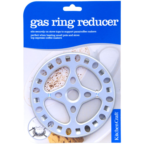 Kitchen Craft Gas Ring reducer