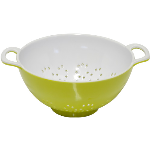 Kitchen Craft 6in Green Melamine Colander