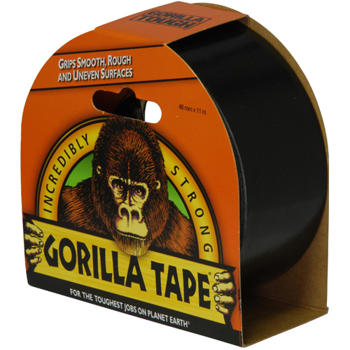 Gorilla Tape Tough And Thick - 48mm x 11 Metres