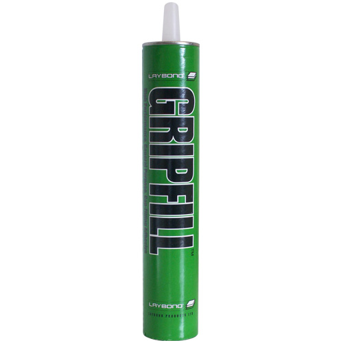 Evo-Stik Gripfill High Performance Gap Filling Adhesive -350ml - Click Image to Close
