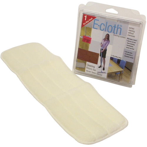 E-Cloth Dry Mop Head