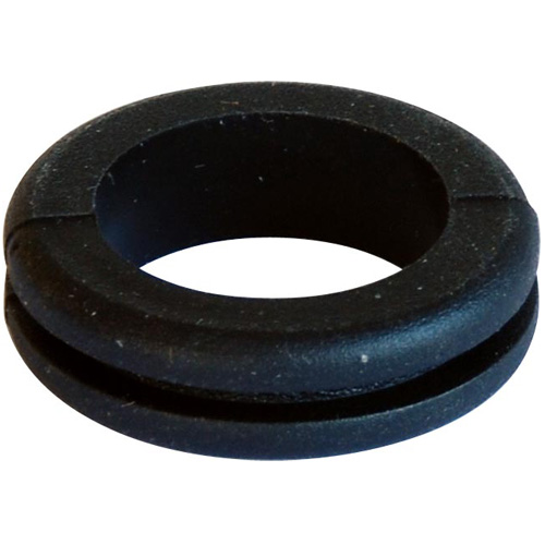 Rubber Grommet For Metal Electrical Flush Boxes
