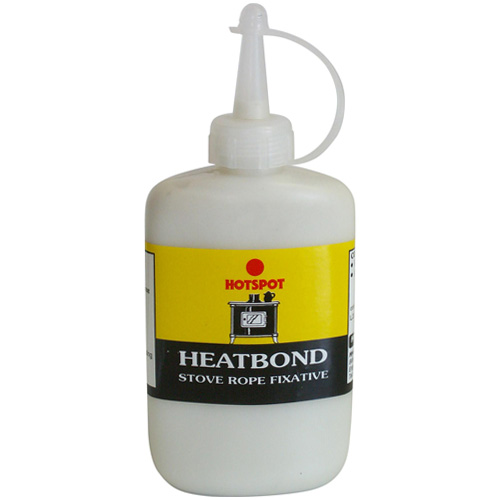 Hotspot Heatbond Stove Rope Adhesive 125ml - Click Image to Close