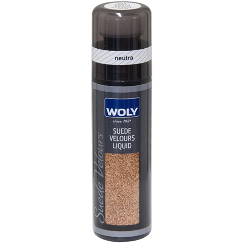 Woly 75ml Suede Velours Liquid - Neutral (1457-019)